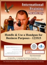 123515 Handgun for Business